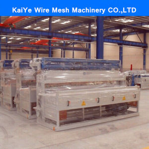 Automatic Rebar Wire Mesh Welding Machine pictures & photos