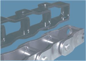 Steel Pintle Chain 662 (DP-013) pictures & photos
