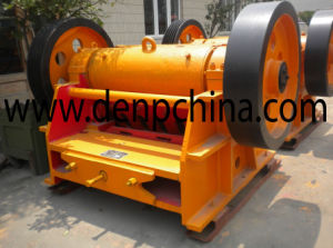 High Quality Jaw Crusher for Sale pictures & photos