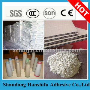 Corn Starch Glue/ Special Adhesive for Corrugated Paper Is Seling pictures & photos