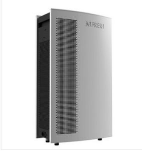 Mfresh H6 Electrostatic Dust HEPA Ion Air Purifier with Touch Screen pictures & photos