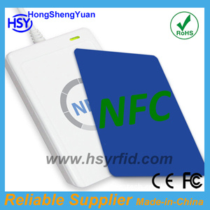 13.56MHz Smart Nfc Card or Tag