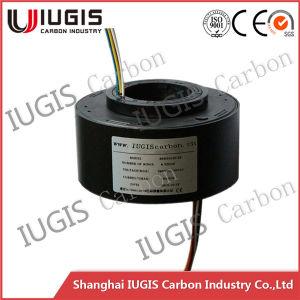 Srh50120-6 Through Hole Slip Ring 6 Wires Innerdiameter 50mm pictures & photos