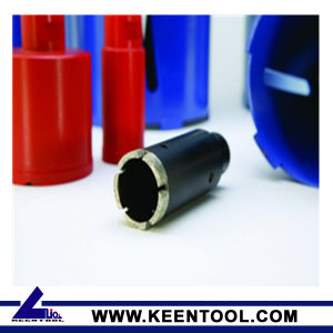 High Working Speed Diamond Core Drill Bits for Concrete pictures & photos