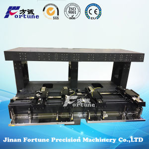 Precision Granite CMM Mechancial Components pictures & photos