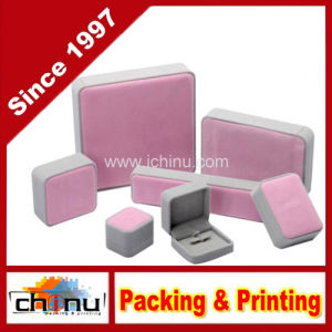 OEM Customized Paper Gift Jewelry Box (140065) pictures & photos