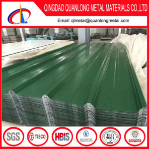 Good Quality Competitive Price Color Coated Roof pictures & photos