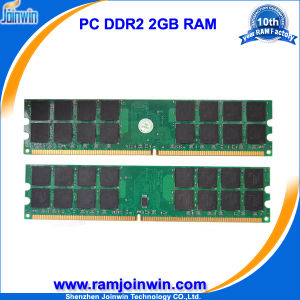 Desktop RAM Memory OEM Customers Logo DDR2 2GB RAM pictures & photos