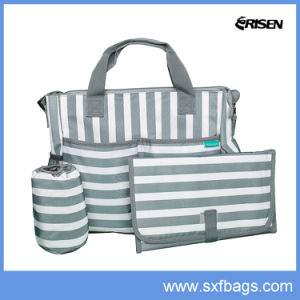 Diaper Mummy Changing Beach Tote Bag pictures & photos