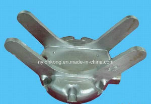 OEM Sand Casting / Aluminium Die Casting Products / Spare Parts pictures & photos