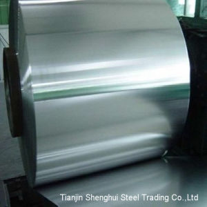 Premium Quality Stainless Steel Coil (DIN 420 Grade) pictures & photos