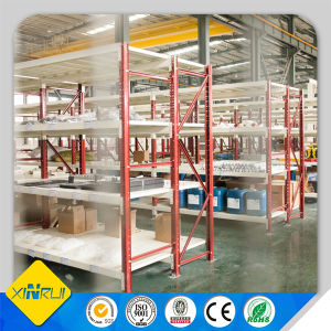 Steel Adjustable Shelving Rack with Powder Coating pictures & photos