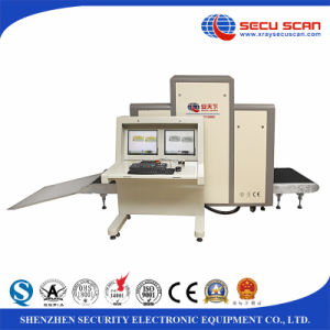 X Ray Alarming Machine for Baggage Inspection and Security Control AT10080 pictures & photos