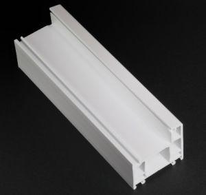 Casement PVC Profile pictures & photos