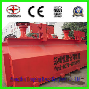 500tpd Manganese Ore Processing Flotation Machine pictures & photos