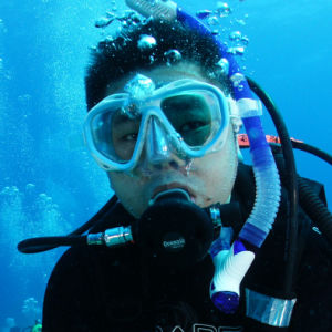 High Quality Diving Masks with Myopic Lens (OPT-2600A12) pictures & photos