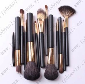 Brush Sets on 12 Makeup Brushes Kit   China Make Up Brush  Make Up Brush Set