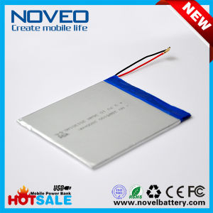 2014 High Quality 2800mAh Tablet PC Lipo Battery in China