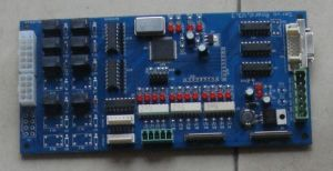 Servo Driver Board for Fy-3208h pictures & photos