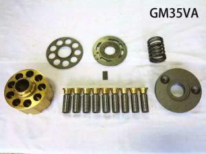 Nice Discount for GM35va GM35vl GM38vl Travel Motor Parts & Motor Repair Kits