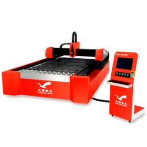 China/Germany Ce, ISO Certification and Laser Cutting Application Laser CNC Machine pictures & photos