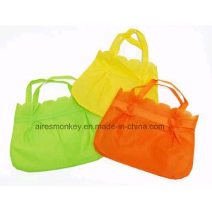 Customized Non Woven Gift Bag/Vrious Colors pictures & photos