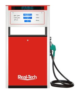 Fuel Dispenser Rt-A112 pictures & photos