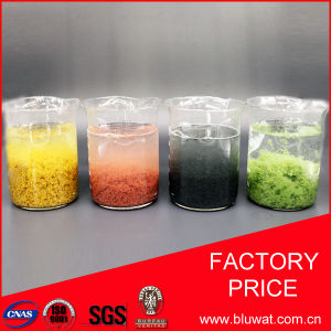 Oily Wastewater Color Removal Chemicals pictures & photos