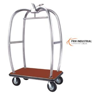 Baggage Cart & Hotel Luggage Carts pictures & photos