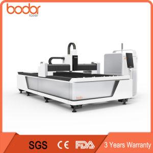 500W Fiber Laser Cut Metal Shapes Fiber Laser Cutting Machine pictures & photos