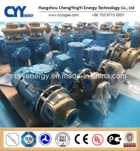 Cryogenic Liquid Oxygen Nitrogen Argon Coolant Water Oil Centrifugal Pump pictures & photos