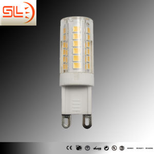 G9 LED Bulb Lamp 360 Beam Angle pictures & photos