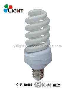 Full Spiral T4 23W Energy Saving Lamp with CE RoHS