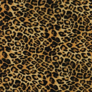 Tsau Top 0.5m Width Leopard Skin Water Transfer Printing Hydrographic Film pictures & photos