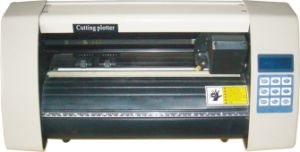 Economical Type Cutting Plotter pictures & photos