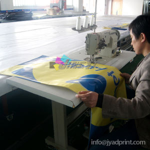 Outdoor Waterproof Double Sided Printing Advertising Display PVC Vinyl Banner pictures & photos