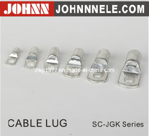 Sc Series Tinned Ring Type Cable Lug pictures & photos