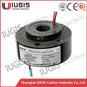 Srh2078-2 Through Bore Slip Ring Inner Diameter 20mm pictures & photos