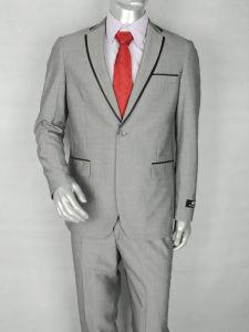 Men Fashion Suits Business Men Suit (101-11#)