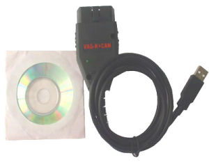 VAG K-Commander Ver 1.4 USB-OBDII pictures & photos