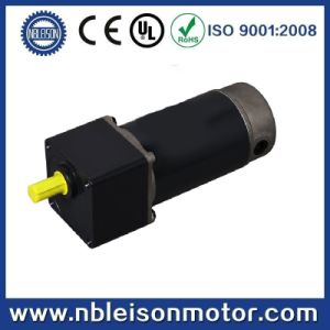 250W Big Power 220V DC Gear Motor (Z6D250) pictures & photos