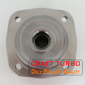 Bearing Housing for Gt37 Oil Cooled Turbochargers pictures & photos