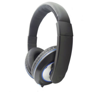 OEM Logo Printing Promotional Headphones (YFD02)