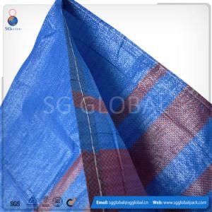Wholesale PP 50kg Maize Grain Bags pictures & photos