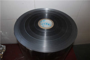 Metallized CPP Film Aluminum Film for Printing and Laminating with Pet Film BOPP Film pictures & photos