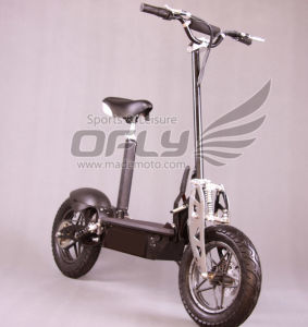 1000W 48V Big Tire Electric Scooter pictures & photos
