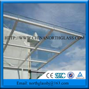 Ce, Igcc, SGCC Certificated Safety Skyplight Glass Roof Glass pictures & photos