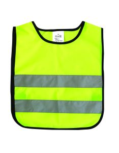 Hot Sale Cheap Reflective Safety Vest (DFV1006) pictures & photos