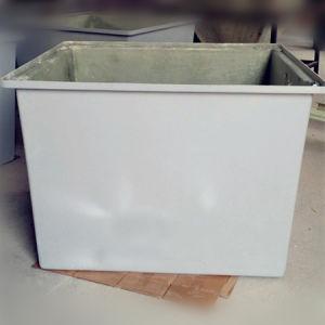 High Quality FRP GRP Fiberglass Fish Tank 1300*1420*950 pictures & photos