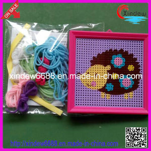 Hand Craft Cross Stitch Art Kit pictures & photos